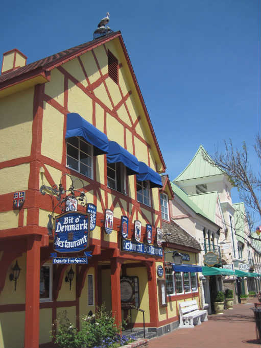 Rooms For Rent In Solvang Ca